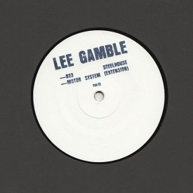 LEE GAMBLE / B23 Steelhouse (12 inch)