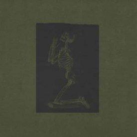 M.B. (Maurizio Bianchi) / Symphony For A Genocide (LP - Battle Green)