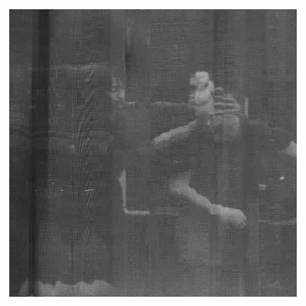 GABRIEL SALOMAN / Movement Building Vol. 1 (LP)