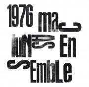 MACIUNAS ENSEMBLE / 1976 (LP)
