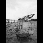 JOE JONES / Solar Music At Sierksdorf, Ostsee (LP)