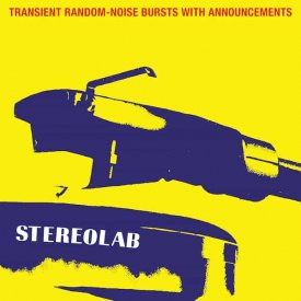 STEREOLAB / Transient Random-Noise Bursts With Announcements (2LP)