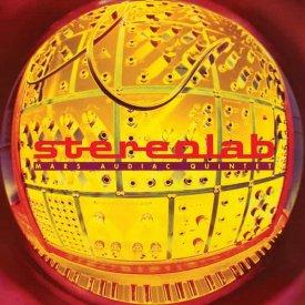STEREOLAB / Mars Audiac Quintet (LP)