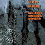 TOTEM> / Solar Forge (CD)