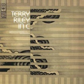 TERRY RILEY / In C (LP - 180g Vinyl)