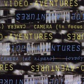 VIDEO-AVENTURES / Camera (In Focus) Camera (Al Riparo) (LP - 160g Vinyl)