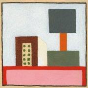 PIERRE BASTIEN / Blue As An Orange (LP)