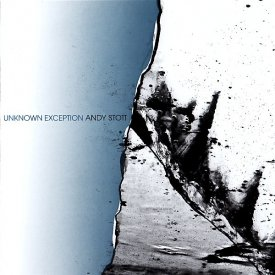 ANDY STOTT / Unknown Exception (CD)