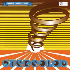 STEREOLAB / Emperor Tomato Ketchup (2LP)