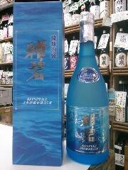 紺碧5年貯蔵古酒43度(720ml)