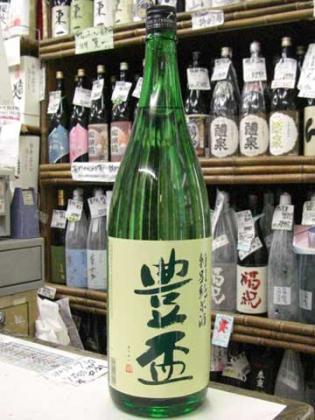 豊盃 特別純米(1.8L)