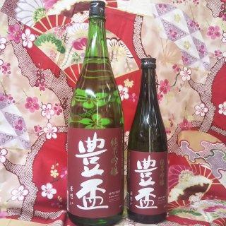 豊盃 純米吟醸 華想い(1.8L)