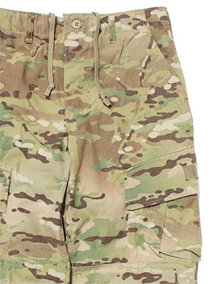 【MADE IN USA】U.S Surplus/A.C.U Trouthers-Multicam