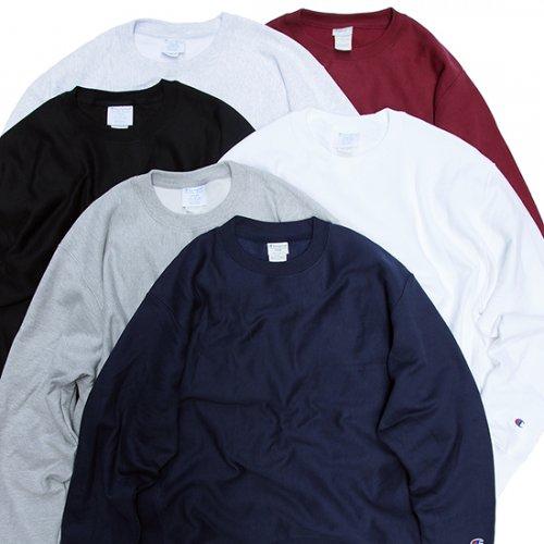 "Champion USA ""Reverse Weave® Sweatshirt"" 4Colors"