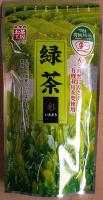 有機煎茶 彩 100g