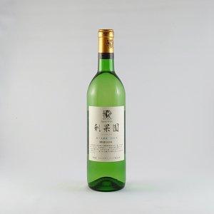 利果園 白 堅下本葡萄