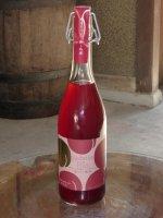 赤ワイン梅酒 720ml