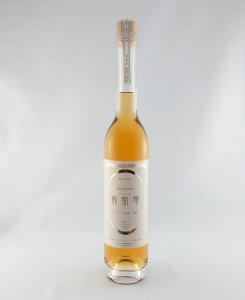 葡萄華 35度デラウェア葡萄・樽熟 | ジャパニーズグラッパ | カタシモワイナリー