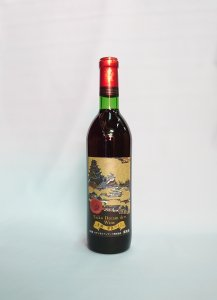 太閤夢露ワイン720ml赤