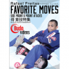 ハファエル・フレイタス Favorite Moves: Side Mount & Mount Attacks DVD ★教則DVD★