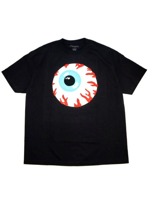 [MISHKA] CLASSIC KEEP WATCH TEE