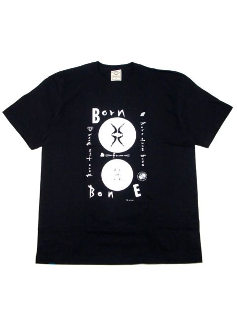 [NATURAL BICYCLE]  Born from bonE T from SHIGE-CHAN