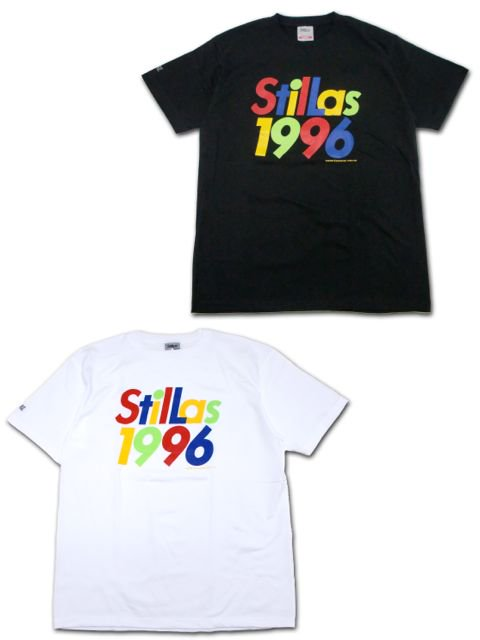 [STILLAS] Stillas 20th