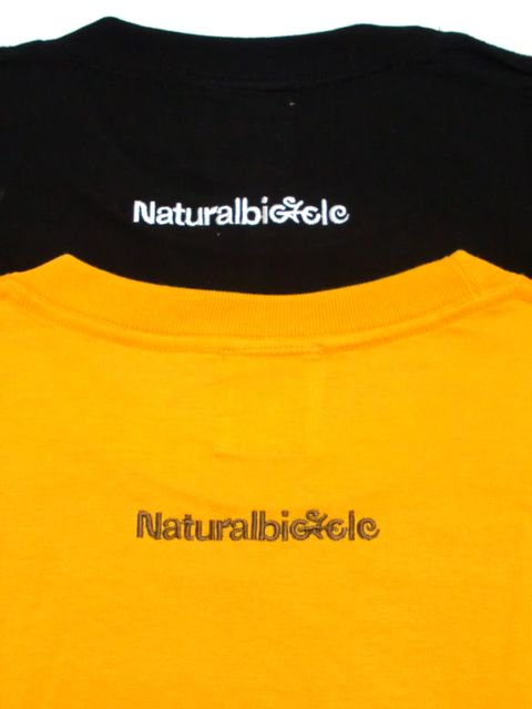"[NATURAL BICYCLE] Cotton T ""NB ICON""3"
