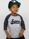 [SANTASTIC! KIDS] BASEBALL Tee