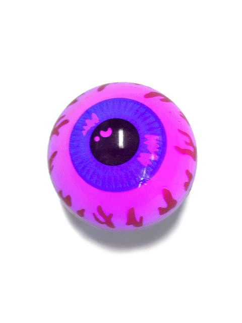 [MISHKA] KEEP WATCH TOY1