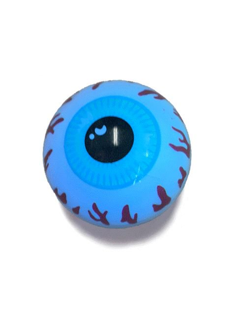 [MISHKA] KEEP WATCH TOY2