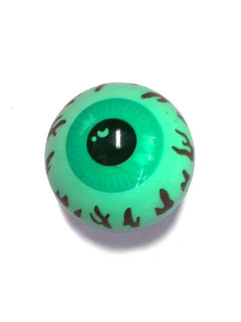 [MISHKA] KEEP WATCH TOY3