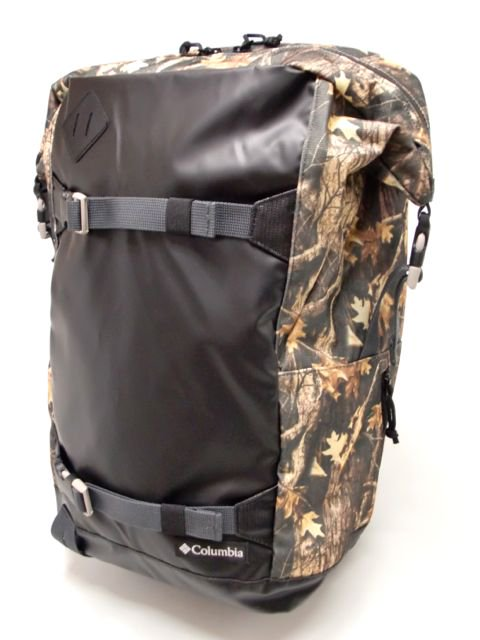 [COLUMBIA] Third Bluff 28L Backpack(CAMO)