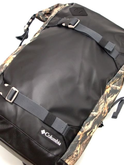 [COLUMBIA] Third Bluff 28L Backpack(CAMO)1