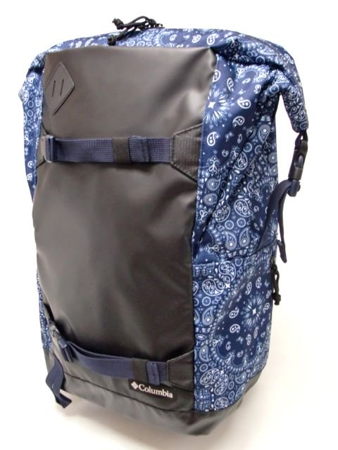 [COLUMBIA] Third Bluff 28L Backpack(PAISLEY)