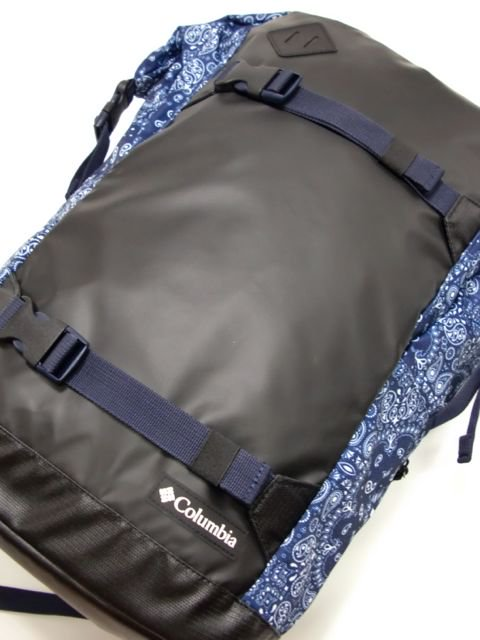 [COLUMBIA] Third Bluff 28L Backpack(PAISLEY)1