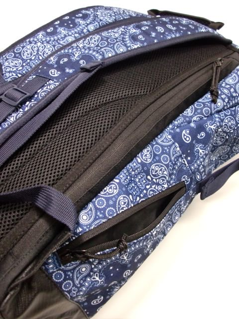[COLUMBIA] Third Bluff 28L Backpack(PAISLEY)2