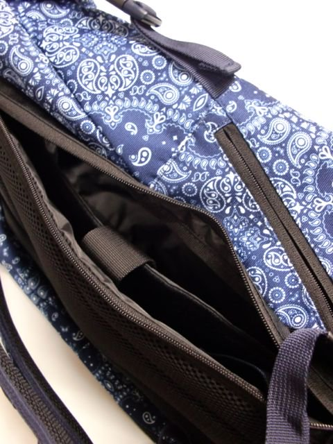 [COLUMBIA] Third Bluff 28L Backpack(PAISLEY)3