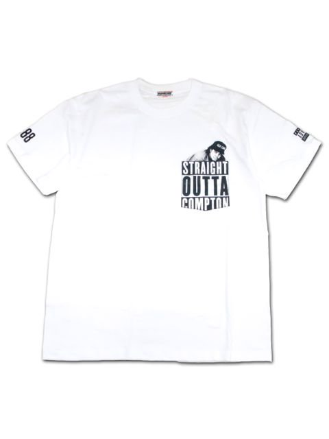 [MANIC DEE] S.O.C. ICE POCKET TEE