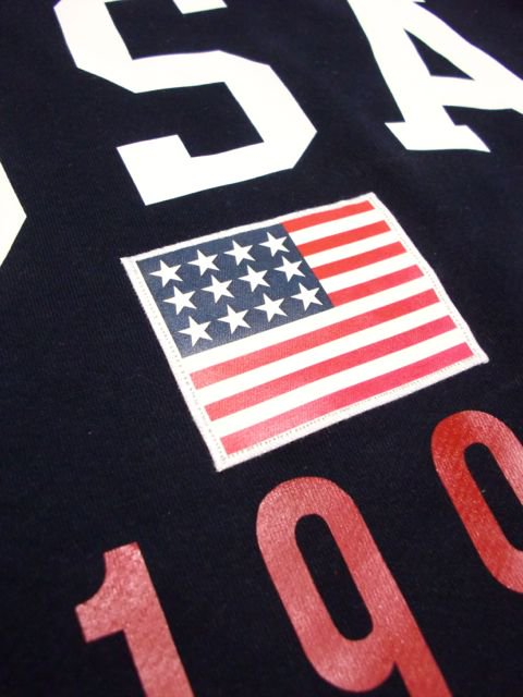 [MANIC DEE] USA 1992 LIGHT CREW SWEAT2