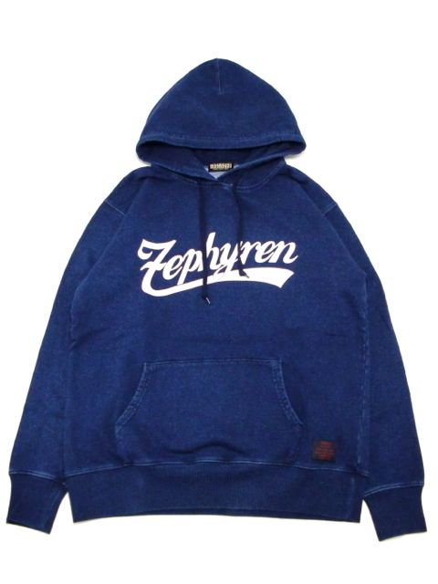 [ZEPHYREN] HEAVY WEIGHT PARKA -BEYOND-
