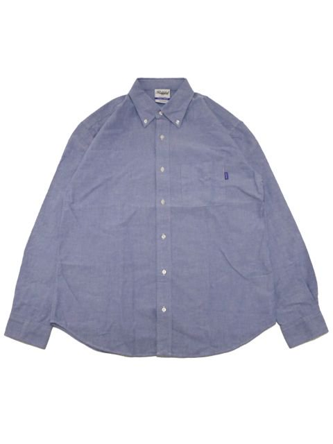 [RUGGED] Oxford shirts