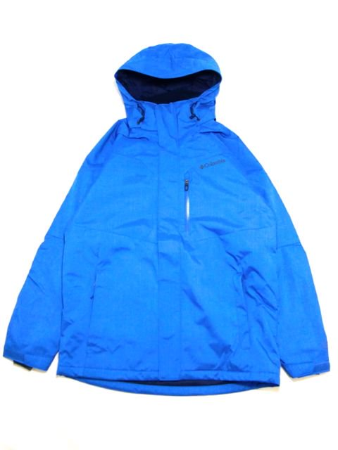 [COLUMBIA] ALPINEl ACTION JACKET