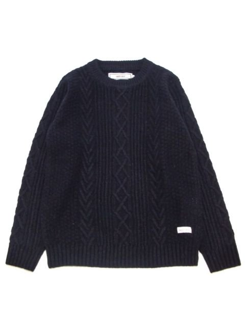 [PROJECT SR'ES] NEW STANDARD SWEATER