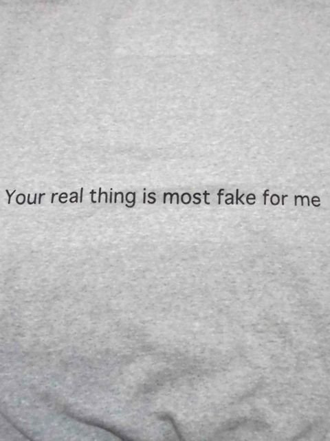 [RUGGED] ''real/fake'' sweat2