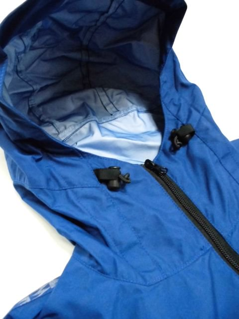 [NATURAL BICYCLE] REFLECT MOUNTAIN PARKA1