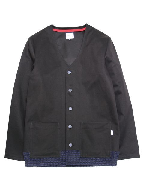 [quolt] NO-COLLAR JKT 1