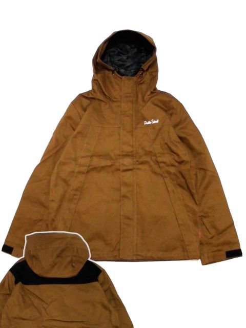 [DOUBLE STEAL] Cotton Mountain Parka(CA)