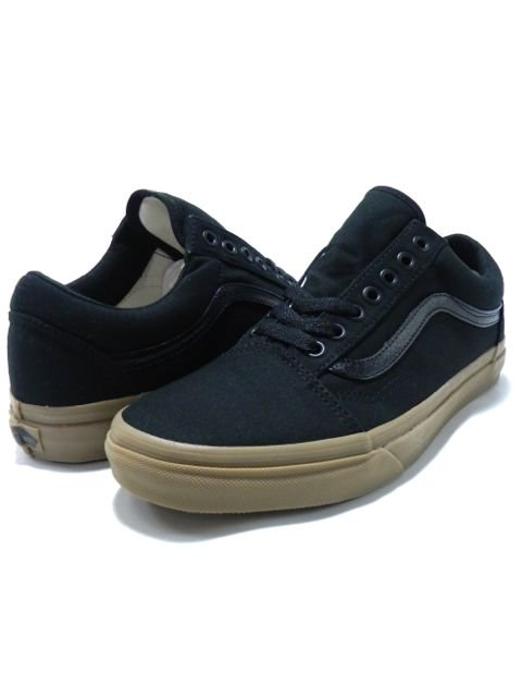 [VANS] OLD SKOOL -GUMSOLE-
