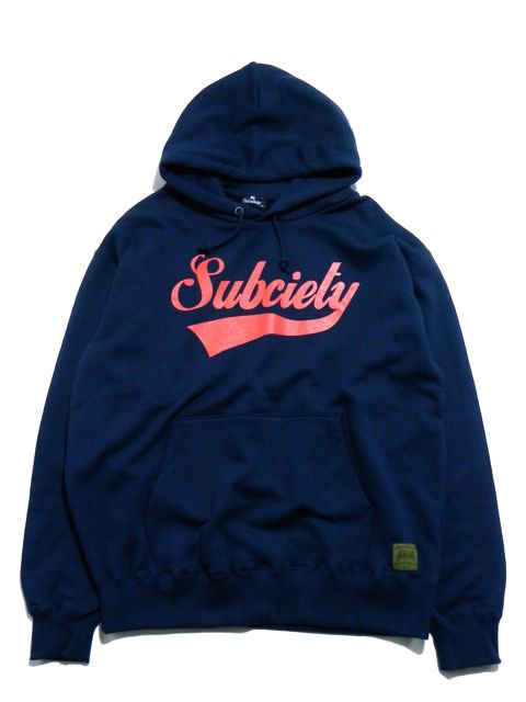 [SUBCIETY] PARKA-GLORIOUS-(NV)